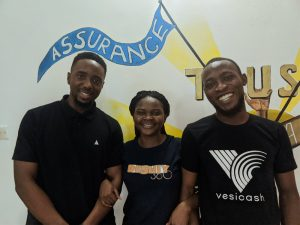MEST portfolio startup, Vesicash offers payment security to African businesses with escrow services