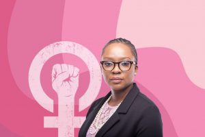 """""""I am more than my work."""" – Titi Akinsanmi on attracting more women to tech"""