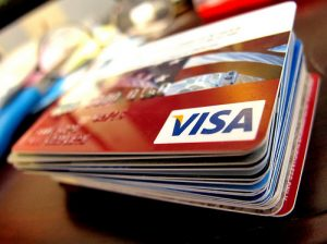 Visa now accepts crypto payments